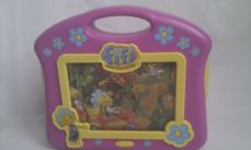 Adorable My 1st Musical 'Fifi & The Flowertots' Sing Along T.V. Toy